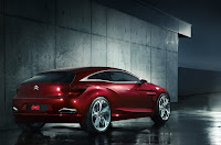 GQ by Citroen 009 Citroens Newest Concept GT Car Photos pictures reviews