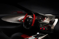 GQ by Citroen 002 Citroens Newest Concept GT Car Photos pictures reviews