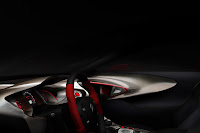 GQ by Citroen 005 Citroens Newest Concept GT Car Photos pictures reviews