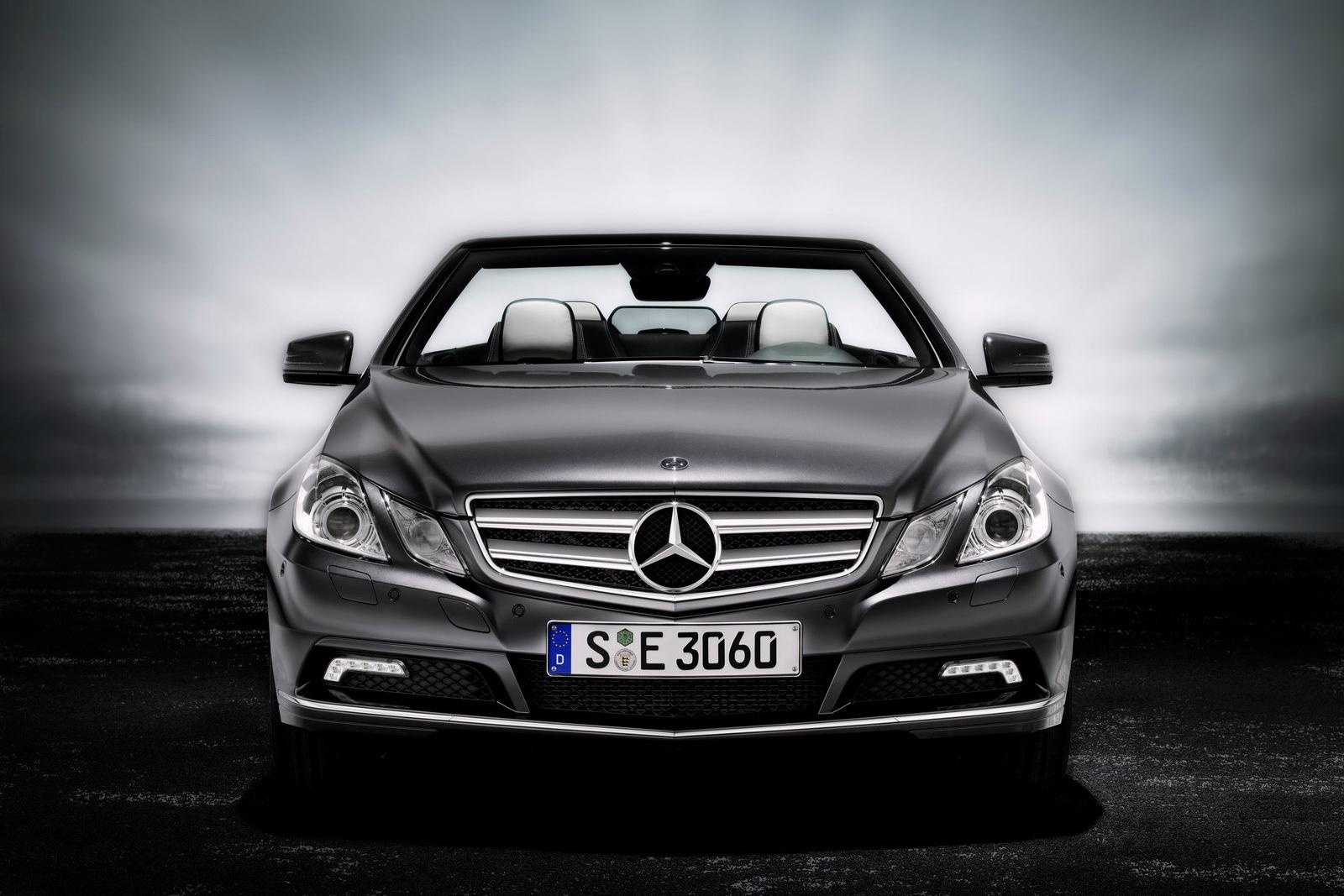Mercedes benz e class convertible wallpaper for Prime motor cars mercedes benz