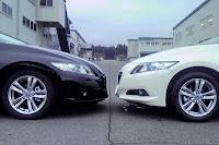 HKS Honda CR Z 14 HKS Takes on Hondas CR Z Coupe photos, pictures