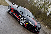 MTM Audi R8 RWD 405 MTM Rolls Out Audi R8 GT3 2 with RWD and 560 Ponies Photos