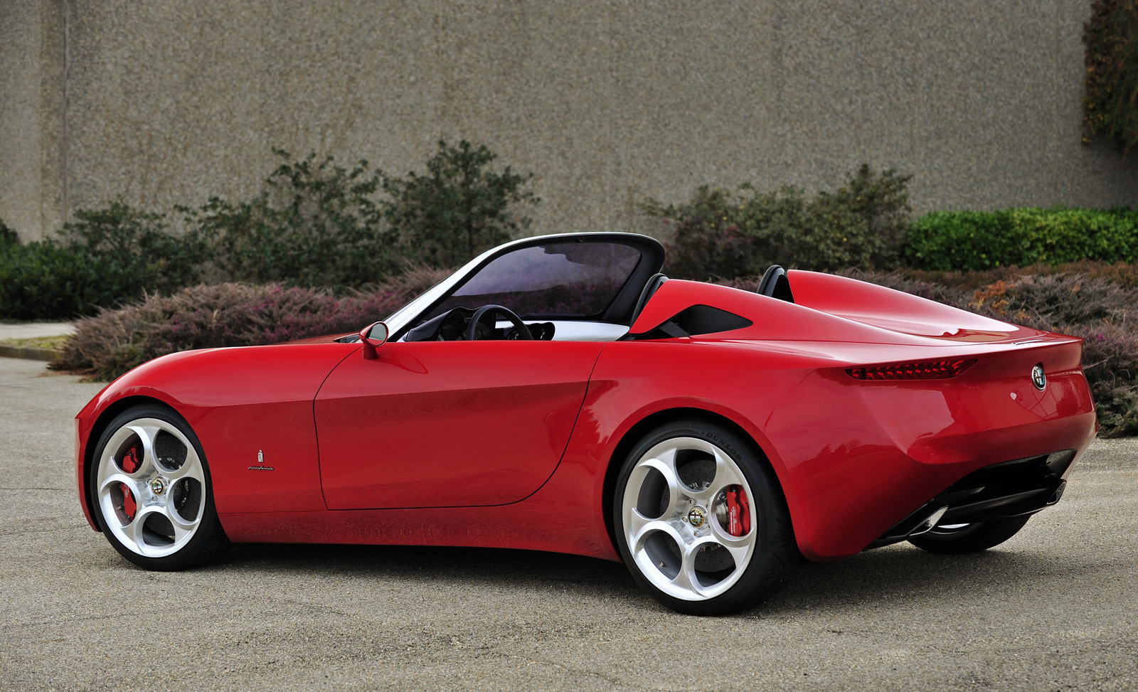 carscoop alfa romeo 39 s 2010 2014 product plans include new. Black Bedroom Furniture Sets. Home Design Ideas