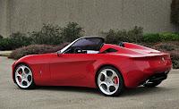Pininfarina Alfa Romeo Spider 11 Alfa Romeos 2010 2014 Product Plans Include New Giulia and Spider, but no Succesor for Brera. U.S. Sales Start in 2012