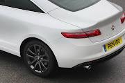 Renault Laguna Coupe Monaco GP images