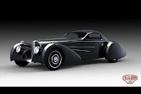 2010 Delahaye USA Bella Figura Bugnotti Type 57S 7 Pebble Beach Preview: Delahaye Bella Fugura Bugnotti 57S