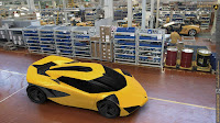 Lamborghini Minotauro 6 2020 Lamborghini Minotauro Design Concept photos pictures