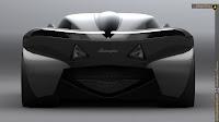 Lamborghini Minotauro 11 2020 Lamborghini Minotauro Design Concept photos pictures