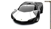 Lamborghini Minotauro 15 2020 Lamborghini Minotauro Design Concept photos pictures