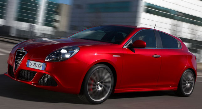 Alfa Romeo Giulietta 001 New Alfa Romeo Giulietta Photo Fest with 65 High Res Images pHOTOS