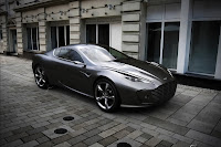 Aston Martin Gauntlet Concept by Ugur Sahin 5 Aston Martin Gauntlet Design Concept by Ugur Sahin