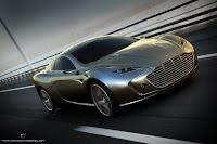 Aston Martin Gauntlet Concept by Ugur Sahin 12 Aston Martin Gauntlet Design Concept by Ugur Sahin