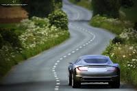 Aston Martin Gauntlet Concept by Ugur Sahin 18 Aston Martin Gauntlet Design Concept by Ugur Sahin