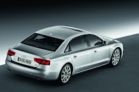 2011 Audi A8 L W12 16 New Audi A8 L with Long Wheelbase and 500HP 6.3 liter W12