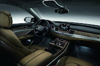 2011 Audi A8 L W12 29 New Audi A8 L with Long Wheelbase and 500HP 6.3 liter W12
