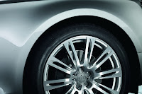 2011 Audi A8 L W12 55 New Audi A8 L with Long Wheelbase and 500HP 6.3 liter W12