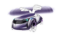 Chinas IAT Auto to Reveal Three New Concept Cars at Beijing Show