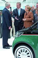 VW Milano Taxi EV 1 Volkswagen Unveils Milano Taxi EV Concept at Hanover Trade Show