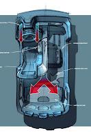 VW Milano Taxi EV 3 Volkswagen Unveils Milano Taxi EV Concept at Hanover Trade Show