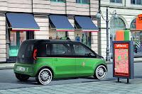 VW Milano Taxi EV 10 Volkswagen Unveils Milano Taxi EV Concept at Hanover Trade Show