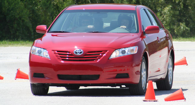 Toyota 10 Toyota Set to Pay $16.4 Million Fine To Avoid Litigation on Sticky Pedals