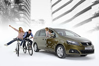 2011 Seat Alhambra MPV 11 New Seat Alhambra MPV: VW Sharans Twin Brother Officially Revealed