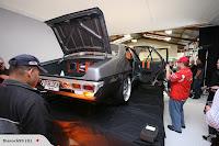 Folden Holden HQ Ford Mustang 9 The Folden: New Zealanders Create Half Holden HQ, Half Ford Mustang Mechanical Frankenstein