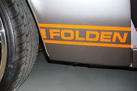 Folden Holden HQ Ford Mustang 20 The Folden: New Zealanders Create Half Holden HQ, Half Ford Mustang Mechanical Frankenstein