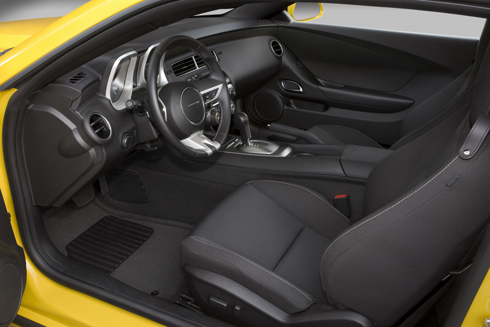 2012 camaro new interior z 28 possibly showing up for Interior 86 camaro