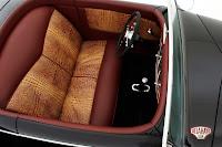 Delahaye Bugnotti Type 57S Roadster 4 Bound for Gotham City: Bugatti and Delahaye Hybrid Bugnotti Type 57S Roadster
