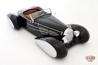 Delahaye Bugnotti Type 57S Roadster 2 Bound for Gotham City: Bugatti and Delahaye Hybrid Bugnotti Type 57S Roadster