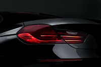 BMW Concept Gran Coupe 1  BMW Gran Coupé Concept Coming with 6 Series Badge in 2012 Photos