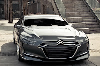 Citroen Metropolis Concept photos,pictures