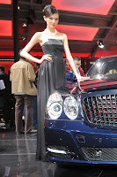 2010 China Motor Show Babes 008 Babes from the 2010 Beijing Motor Show