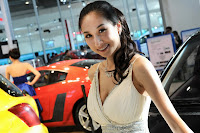 2010 China Motor Show Babes 024 Babes from the 2010 Beijing Motor Show