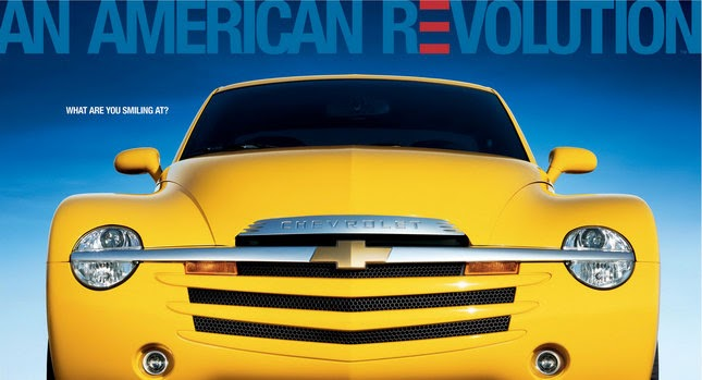 Heartbeat of America Dead? Chevrolet Kills Contract with ...