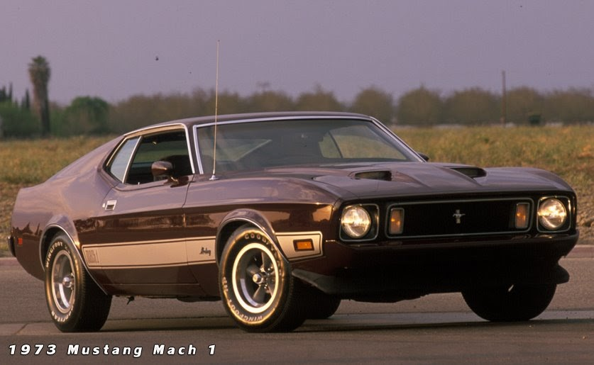 10 Affordable 1970's Sport Cars