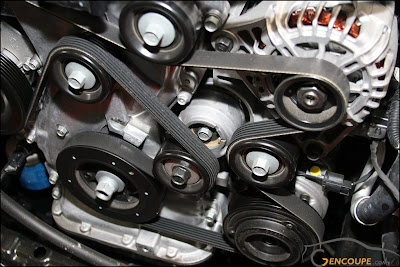 Hyundai Genesis Coupe SEMA