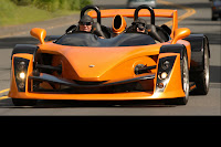 Hulme CanAm 1 New Zealands Hulme CanAm Supercar Opens for Orders Photos