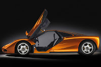 McLaren F1 Celebrates the Big 2 0 Photos