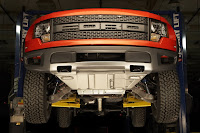 Ford F 150 Raptor SVT 28 Ford Receives Over 3,000 Orders for 411HP F 150 Raptor 6.2 Photos