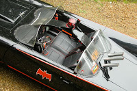 1966 Batmobile Replica Comes Under the Hammer at Auction Photos