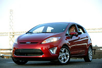 2011 Ford Fiesta 13 New Ford Fiesta Rated at 40mpg Highway and 29mpg City See How it Compares with its Rivals Photos