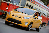 2011 Ford Fiesta 18 New Ford Fiesta Rated at 40mpg Highway and 29mpg City See How it Compares with its Rivals Photos