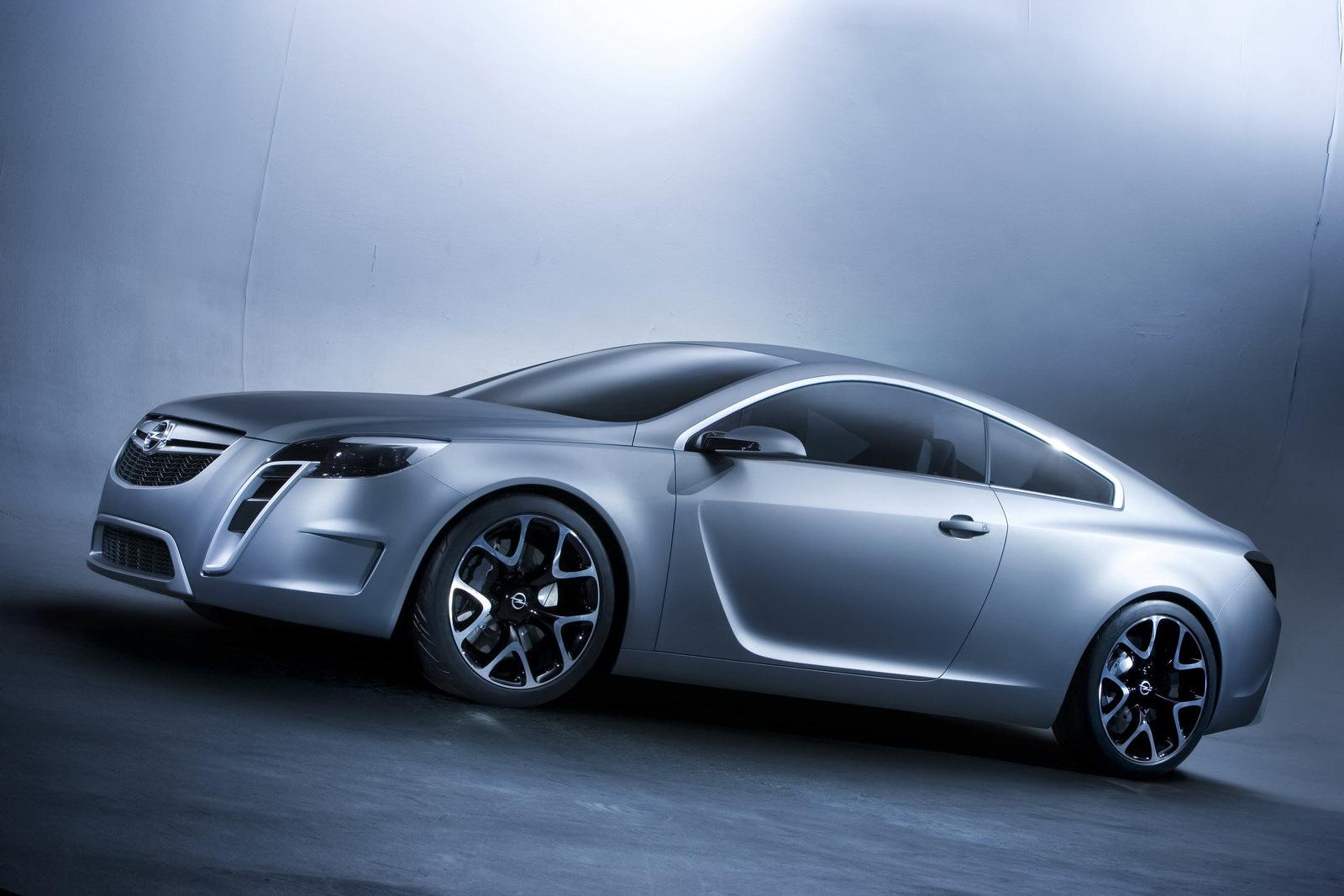 THE CAR: New Opel Cali...