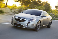 New Opel Calibra Coupe Rumored for 2013 Buick Version Could Follow Photos