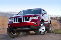 2011 Jeep Grand Cherokee 15 Jeep Releases New Photos and Video of 2011 Grand Cherokee Photos Videos