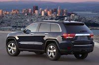 2011 Jeep Grand Cherokee 13 Jeep Releases New Photos and Video of 2011 Grand Cherokee Photos Videos