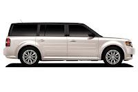 2011 Ford Flex Titanium 3 Ford Adds Top End Titanium Model to Flex Lineup Photos