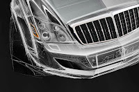 Maybach 57S Coupe Xenatec 2 Maybach Coupe 57S Official Pictures of Limited Production Special by Xenatec Photos